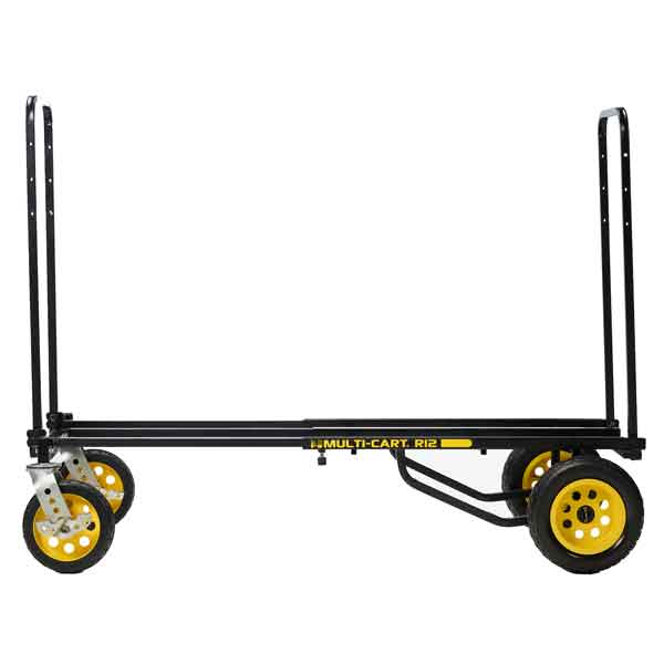 Model R12RT Multi-Cart Folding Utility Cart
