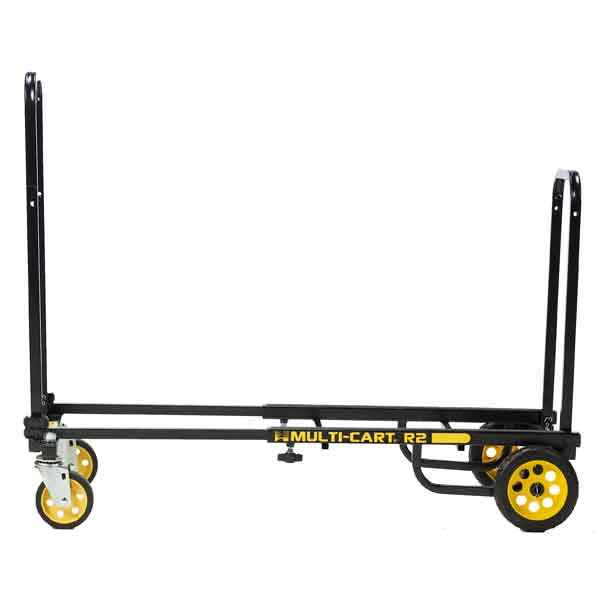 Model R2RT All Purpose Utility Multi Cart