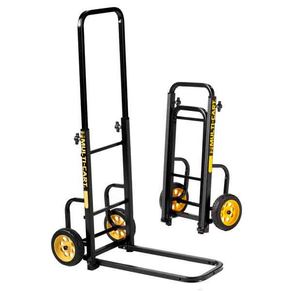 Model RMH Multi Cart Mini Handtruck