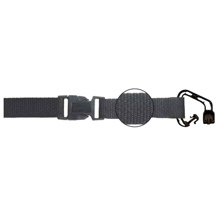 P2A Standard Shopping Cart Seat Belt
