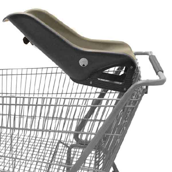 Safe-Seat Elite Shopping Cart Infant Seat