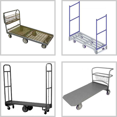 Heavy Duty Carts