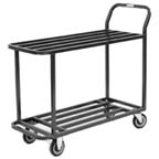 ST1841 Steel Tub Stocking Cart