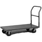 ST2460 24x60 Steel Platform Cart