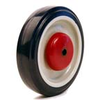 "5"" Poly Friction Wheel"