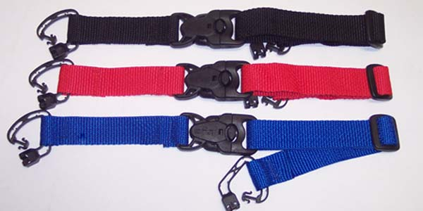 P-3 Child Resistent Buckle Seat Belt