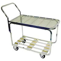 2STC Two Shelf Table Cart