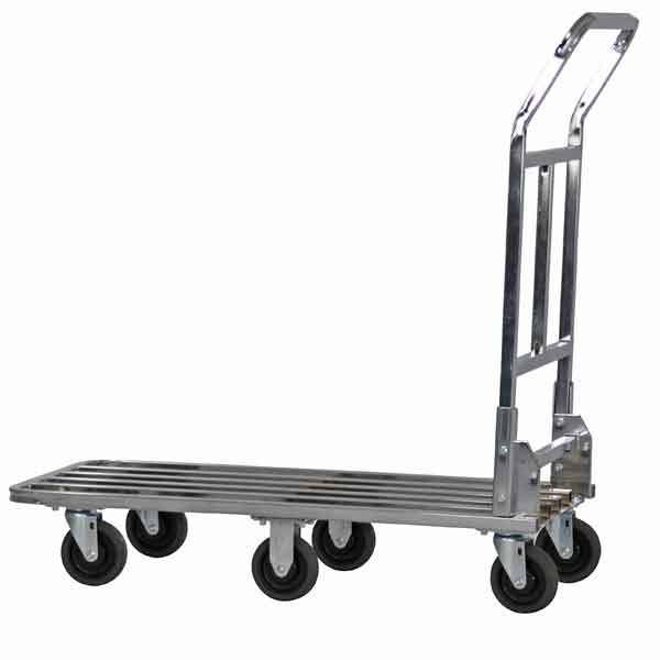 model 1sfc six wheel platform cart