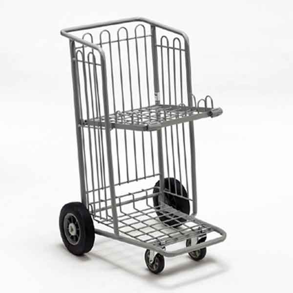 Model 71024 Grocery Carry Out Cart