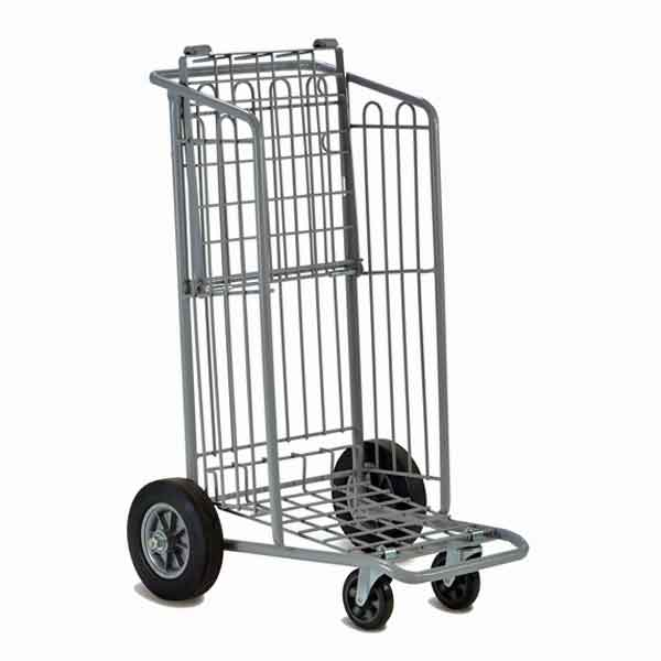 model 71024 grocery carry out cart premier carts. Black Bedroom Furniture Sets. Home Design Ideas