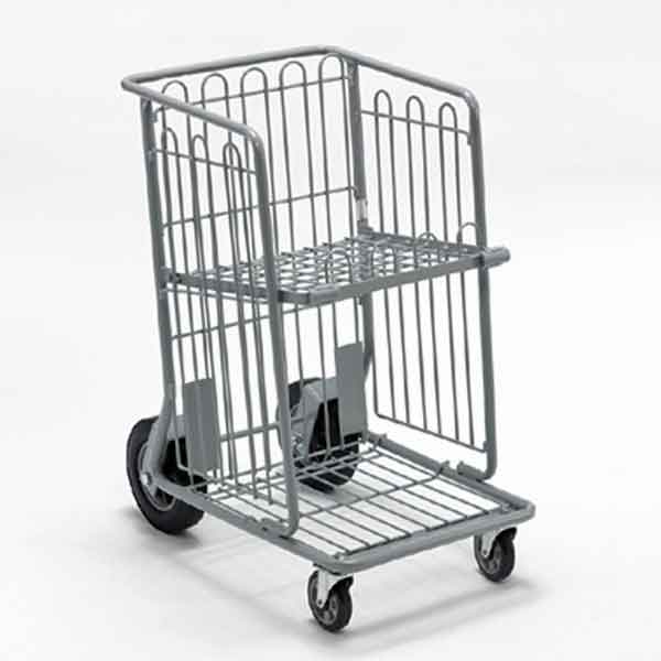 Model 71045 Grocery Carry Out Cart
