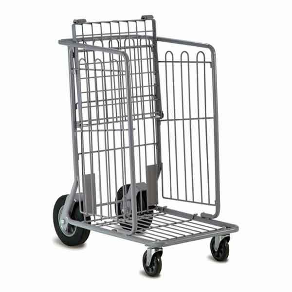 model 71045 grocery carry out cart premier carts. Black Bedroom Furniture Sets. Home Design Ideas